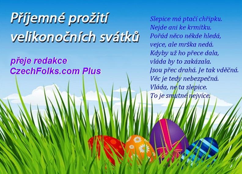 přání k velikonocům obrázky CzechFolks.PLUS » Přání k Velikonocům přání k velikonocům obrázky